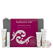 Balance Me Radiant Skin Collection - 5 Products (Worth £25.70)