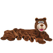 CuddleUpPets - Brown Bear