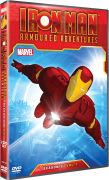 Iron Man: Armoured Adventures - Season 2: Volume 1