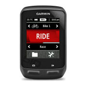 Garmin Edge 510 Performance GPS Cycle Computer - Dual Bike