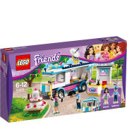 LEGO LEGO Friends: Heartlake News Van (41056)