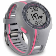 Garmin Forerunner 110 Heart Rate/ANT+ Women's Pink Pink One Option
