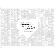 Spineless Classics Romeo and Juliet Print