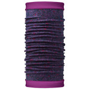 Buff Polar Reversible Tubular Headwear Idaho/Mardi Grape - Purple