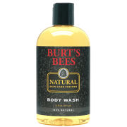 Burt's Bees Body Wash For Men (350ml)