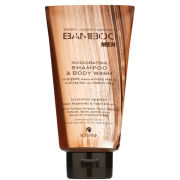 Alterna Bamboo Men Invigorating Shampoo & Body Wash (250ml)