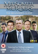 The Beginner's Guide to Midsomer Murders