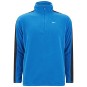 Gola Men's Half Zip Polar Fleece - North Blue