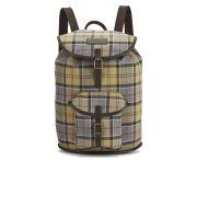 Barbour Harle Knapsack Backpack - Dress Tartan