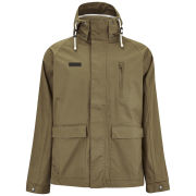 Regatta Men's Legacy Waterproof ISOTEX 5000 Coolweave Jacket - Camel Tan
