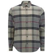 Barbour Men's Johnny 'Original Tartan' Long Sleeve Shirt - Dress Tartan