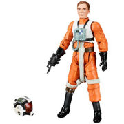 Star Wars The Black Series Dutch Vander 3 3/4 Inch Action Figure