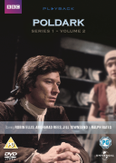 Poldark - Series 1 Part 2