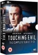 Touching Evil - Complete Series 1 - 3