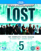 Lost - Complete Series 5