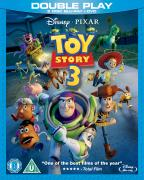 Toy Story 3: Double Play (Includes Blu-Ray and DVD Copy)