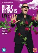 Ricky Gervais: Live (Animals / Fame / Science)
