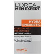 L'Oreal Paris Men Expert Hydra Energetic Comfort Max