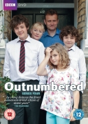 Outnumbered - Series 4
