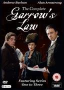 Garrows Law - Seizoen 1-3 - Compleet