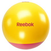 Reebok Gym Ball - 65cm Two Tone Magenta