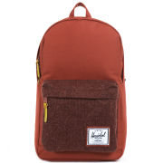 Herschel Woodside Knitted Backpack - Rust