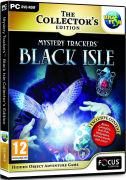 Mystery Trackers: Black Isle Collector?s Edition