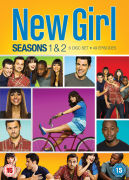 New Girl - Season 1-2