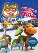 Dinosaur Train: Dinosaur's in the Snow