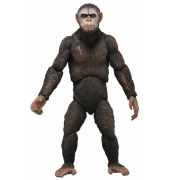Dawn Of The Planet Of The Apes 7 Inch Scale Action Figure - Series 1  - Koba