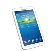 Samsung Galaxy Tab 3 WiFi 7 Inch Tablet 8 GB - White