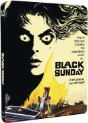 Black Sunday - Zavvi Exclusive Limited Edition Steelbook