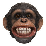 Smiling Chimp Bank