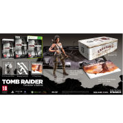 Tomb Raider Deluxe Collector's Edition