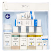REN Grab & Go Kit (Worth £38.00)