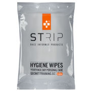 Secret Training Hygiene Wipes