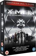 X-Men: Die Cerebro Kollektion
