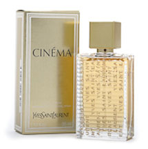 YSL- Cinema Eau de Parfum Spray (35ml)