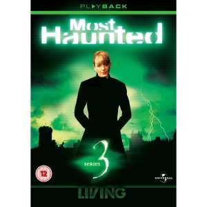 Most Haunted - Series 3