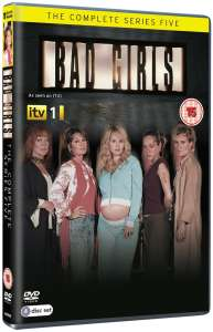 Bad Girls - Series Five