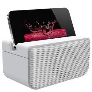 Boombero Speaker - White