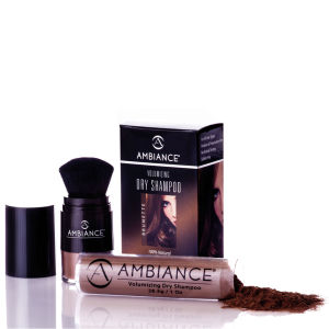 Ambiance Dry Shampoo - Brunette With Refill