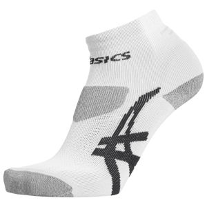 Asics Women's Nimbus Socks - White/Grey