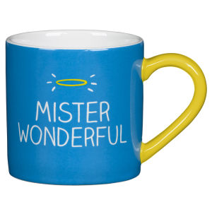 Happy Jackson Mug Mr Wonderful