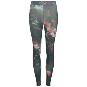 Myprotein Women's Active Gym Leggings - Fusion