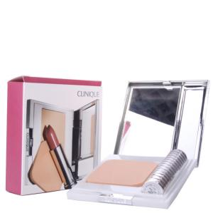 Clinique Travel Club Powder 2 Piece
