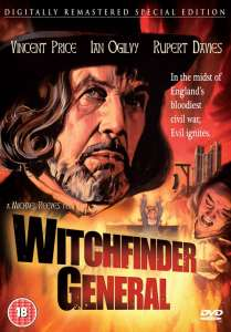 Witchfinder General - Digitally Remastered Edition