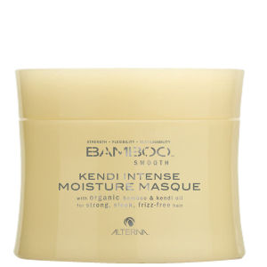 Mascarilla hidratante intensiva Alterna Bamboo Smooth Kendi (140g)