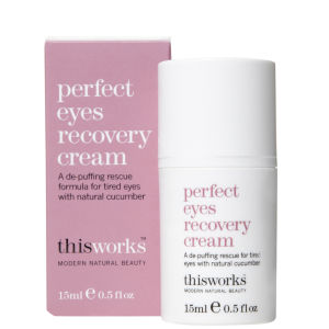 this works Perfect Eyes Recovery Cream (15ml)