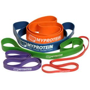 Bande di resistenza Myprotein: Image 11